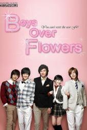 Chlapci nad kvety