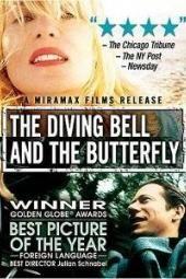 Die Taucherglocke und der Schmetterling