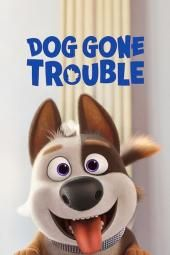 Hund hat Ärger