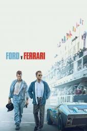 Ford pret Ferrari