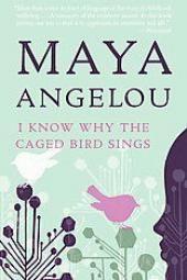 Jeg ved, hvorfor den burede fugl synger