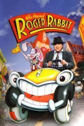 Kes raamistas Roger Rabbitit?