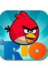 Vihased linnud Rio