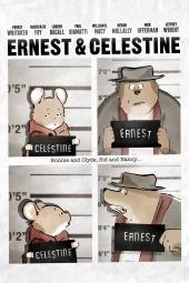 Ernestas ir Celestinas