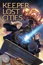 Kadunud linnade hoidja, 1. raamat