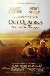 Fuera de Africa