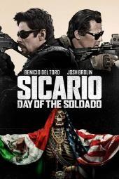 Sicario: Ziua Soldatului