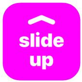Slide Up - Игры для Snapchat!