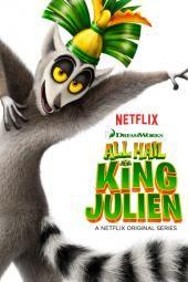Alle hilsen kong Julien