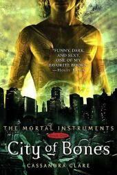 Luude linn: surelikud instrumendid, 1. raamat