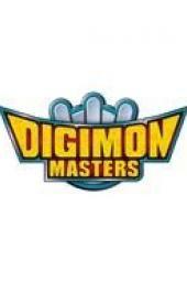 Digimon Masters na spletu