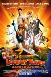 Looney Tunes: Zurück in Aktion
