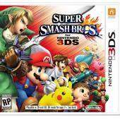 Super Smash Bros. für Nintendo 3DS