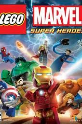 LEGO Marvel Superhelden