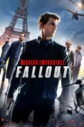 Misija: Neiespējama - Fallout