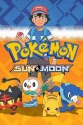 Pokémon: Sonne und Mond