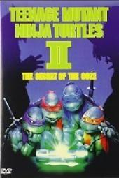 Teenage Mutant Ninja Turtles 2: Das Geheimnis des Schlamms