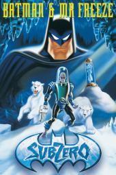 """Betmenas ir ponas Šaltinis: """"SubZero"""""""