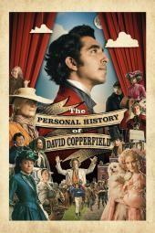 David Copperfieldi isiklik ajalugu