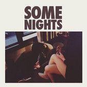 'Mõned ööd' (üksik CD)