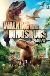 المشي مع الديناصورات: الفيلم