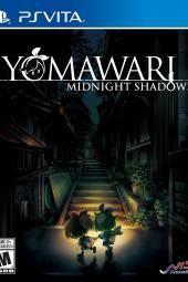 Yomawari: Sombras de medianoche