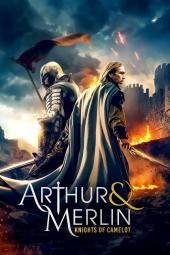 Artūrs un Merlins: Kamelotas bruņinieki
