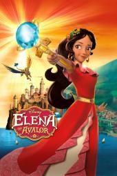 Elena no Avaloras
