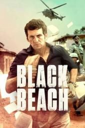 Črna plaža