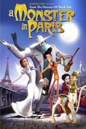 Čudovište u Parizu