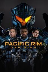Pazifik: Aufstand