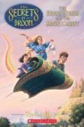 Secrets of Droon-Serie
