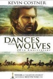 Dans med ulve