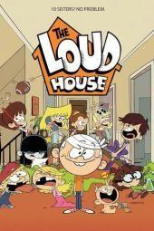 Głośny Dom