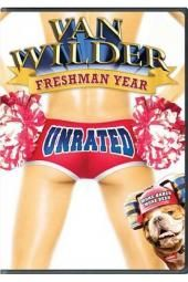 Van Wilder: Erstsemester-Jahr