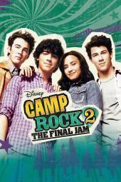 Camp Rock 2: viimane moos