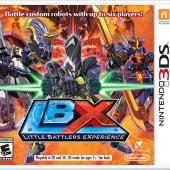 LBX : Little Battlers eXperience