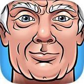 Oldify - lietotne Old Face