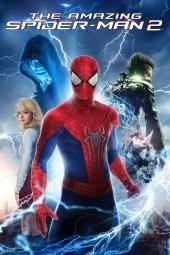 Der erstaunliche Spider-Man 2