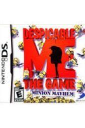 Ja preziran: Igra - Minion Mayhem