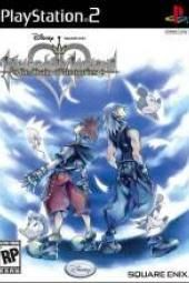 Kingdom Hearts Re: Veriga spominov