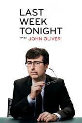 الأسبوع الماضي الليلة مع جون أوليفر