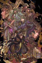 Brigandine: Die Legende von Runersia