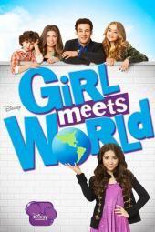 Meitene atbilst pasaulei