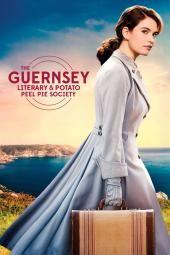 Guernsey kirjanduse ja kartulikoore pirukate selts