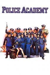 اكاديمية الشرطة