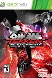 Turniej Tekken Tag 2