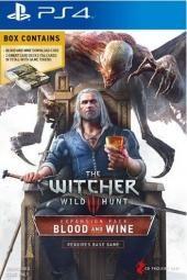 Nõid 3: Metsik jaht - veri ja vein