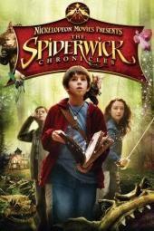 و Spiderwick سجلات