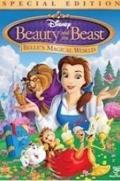 Die Schöne und das Biest: Belles magische Welt